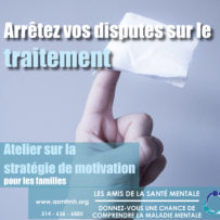 Motivational Strategies Towards Treatment